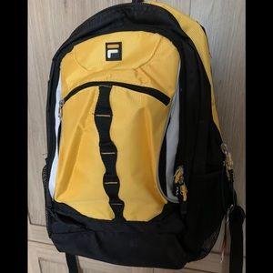 Fila Tablet/Laptop Backpack NWT